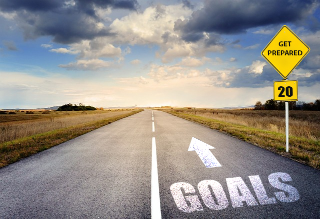 Goal Setting: Initial preparation breeds long-term confidence and courts organizational buy-in.