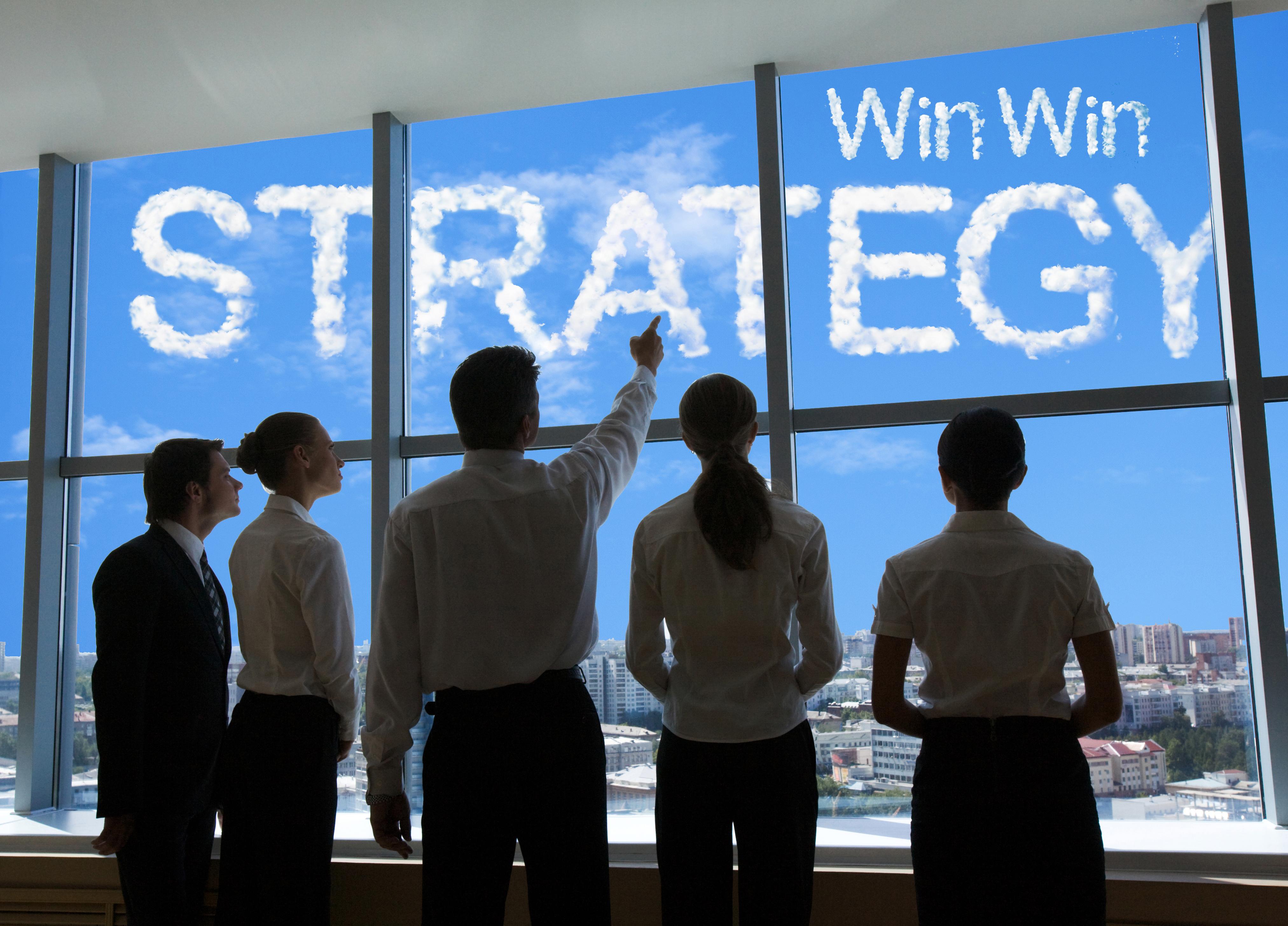 Workforce stimulation through a win-win bonus strategy.