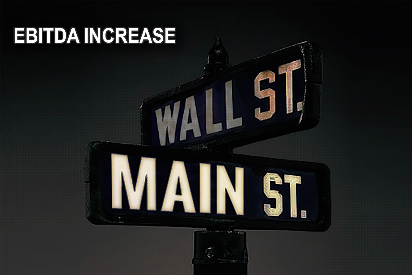 With multiples higher than ever, how is your PEO strategically growing its EBITDA margin?